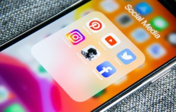 Paid social media ads are shown to be the most cost effective way to drive new customers to your doors through Facebook, Instagram, Twitter, and more.